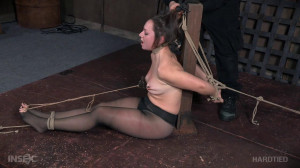 Neck'd [2018,Torture,Humiliation,BDSM][Eng]