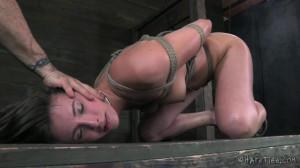 Training Time [2013,Casey Calvert,Bondage,BDSM,Toys][Eng]