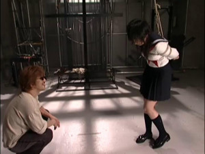 8 Aiki end torture chastisement of sspd Part 371 [2012,Bdsm,Bondage][Eng]