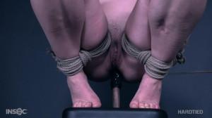 Miller Time [2018,Amarna Miller,Torture,Humiliation,Bondage][Eng]