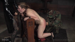 Cathedral of Pain Part 2 [2015,Harley Ace,Humiliation,Torture,BDSM][Eng]