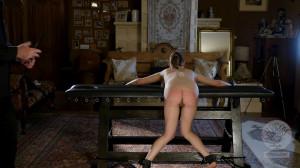 Methodology Of Torture  The Bench [Katie Kush,Pain,Whipping,Spanking][Eng]