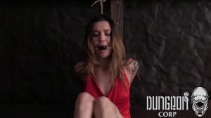 Dungeon Corp - Rocky Emerson - An Exquisite Subject part 1 [2017,Dungeon Corp,Rocky Emerson,punishment,steel,bdsm rough sex][Eng]
