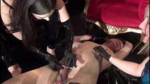 Mistress Bella Lugosi Scene 4 [Eng]