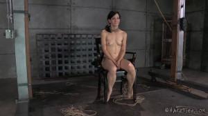 Rough Bondage Therapy For Elise Graves [2014,Elise Graves,Humilation,BDSM,Bondage][Eng]