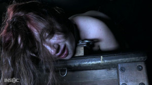 Mar 08, 2019 - Misbehaving Part 2 [2019,Infernalrestraints,Brie Haven,device bondage torture,rope,BDSM][Eng]