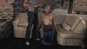 Me and my Master Sc.2 [Slave Oj,Spanking,Oral Sex,BDSM][Eng]