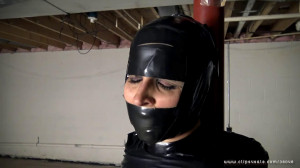 Bondage, mummification and torture for hot bitch part 2 [2021][Eng]
