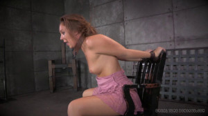 Maddy O'Reilly is throat trained and completely conquered by cock [2014,Nikki Darling,Daisy Ducati][Eng]