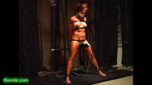 Trainer Edging Challenge [Bondage,BDSM,torture][Eng]