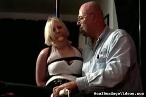 Adorable Blonde is Debased [Eng]