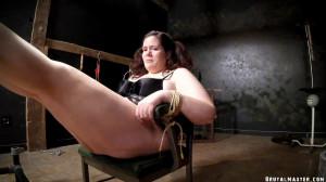 BrutalMaster - Slave Cow Feet [BrutalMaster,Bdsm][Eng]