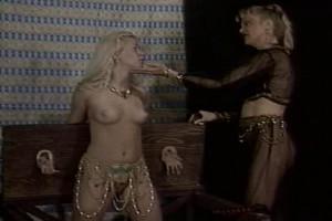 Isadora Rose and Caressa Savage [2018][Eng]