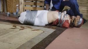 Ginary Hog taped [2017,Bondage,Bdsm,Humiliation][Eng]
