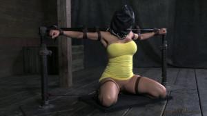 Shelia Marie [Sexuallybroken][Eng]
