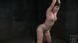 Joey Minx Mona Wales [Topgrl][Eng]