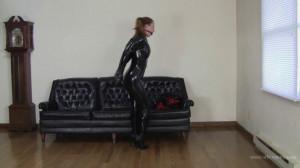 Serene Isley - Coerced Into Fetish [2021,Rope,Bondage,BDSM][Eng]