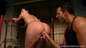 Domination victim [Clarisse,Hardcore,Bondage,All Sex][Eng]