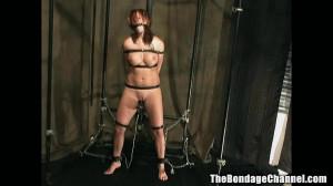 Dance Workout [2019,BDSM,Rope,Bondage][Eng]