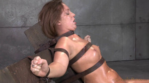 SB Maddy O'Reilly part 4 [Eng]