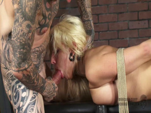 A Bottom on the Prowl - Lylith Lavey - Full Movie [Eng]