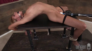 Suffer, Struggle and Cum [2018,DungeonCorp,Hime Marie,Bdsm][Eng]