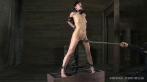 Scream Test Part 1 [2018,IR,Cool Girl,BDSM][Eng]
