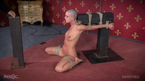 Abigail Dupree [Abigail Dupree,BDSM,Bondage,Humiliation][Eng]