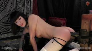 Sensualpain Classy nag cock Fucking [2018,Sensualpain,Abigail Dupree,farm,hard core anal,atm][Eng]