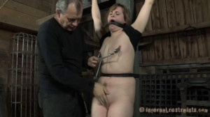 Dirty Whore -  Bronte [Submission,Domination,Bondage][Eng]