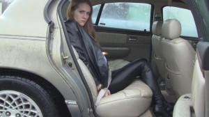 Madalynn Raye and Elizabeth Andrews - Detective Andrews Arrests Her Mark [2021,Bondage,Rope,BDSM][Eng]