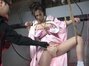 Japanese SM mondo part 64 scene 58 [2013,Torture,Bondage,Bdsm][Eng]