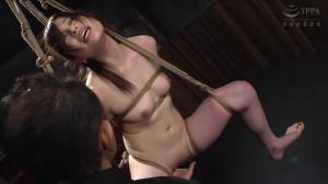 Dogma - Skewered Torture Mizuki Hayakawa [GTJ-083] [Dogma,Asian sex][Eng]