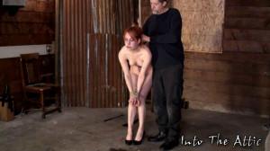 Calico Lane (18.03.) [IntoTheAttic,Calico Lane,BDSM,Humiliation,Torture][Eng]