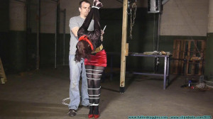 HD Bdsm Sex Videos You Shouldn't Make the Boss Mad When You Work For part 1 [2020,FutileStruggles,All Natural ,Bondage ,Male Domination][Eng]