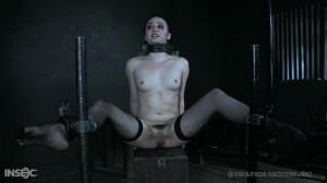 RTB More Extreme Part 3 - Alex More [2019,Flogging,BDSM,Corporal Punishment][Eng]
