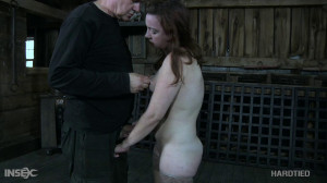 Maggie Mead [Maggie Mead,Humiliation,BDSM,Whipping][Eng]