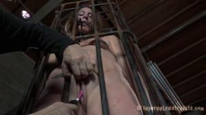 Burn - Cici Rhodes [Domination,Torture,Rope Bondage][Eng]