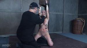 Worked Over [2016,InfernalRestraints,Lorelei Lee,Torture,Humiliation,BDSM][Eng]