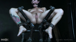 Joanna Angel The Fix [Eng]