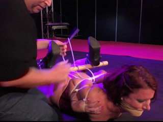 A new Ziptie Challenge for Fayth on Fire ! - HD 720p