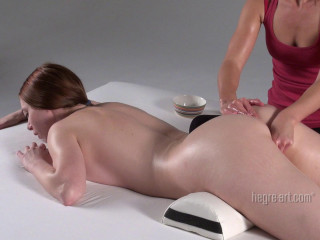 Spa Orgasm Massage-1800p