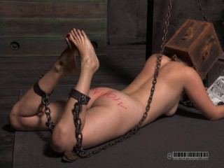 RealTimeBondage - friend Dee Cracks - friend Dee, Alexxa Bound