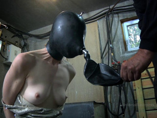 Infernalrestraints - Jan 24, 2014 - Safe House 2 Part 1 - Hazel Hypnotic