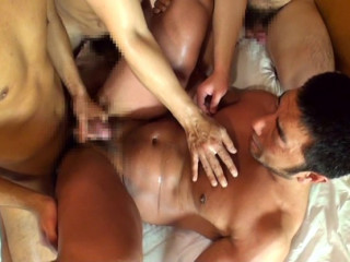 Fantasy for Group sex Granted