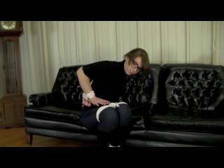 Elizabeth Andrews Babysitter Bound in Boots