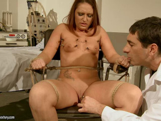 Dominated Girls - Doctor, are you sure this is the right procedure?