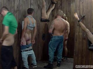 Czech Gay Fantasy Pt.4 Part 7