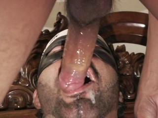 Expand His Hetero Jaws 8