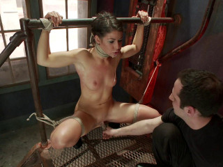 Uber-sexy Tiny Slut Gets Donk Porked Maestro Mia Gold - BDSM, Humiliation, Torture HD 720p